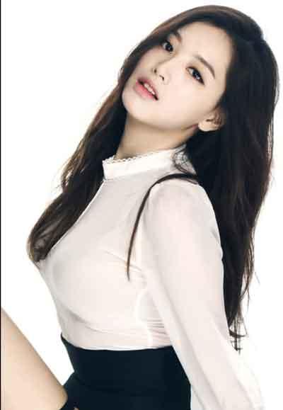 Ким Чжэ Гён