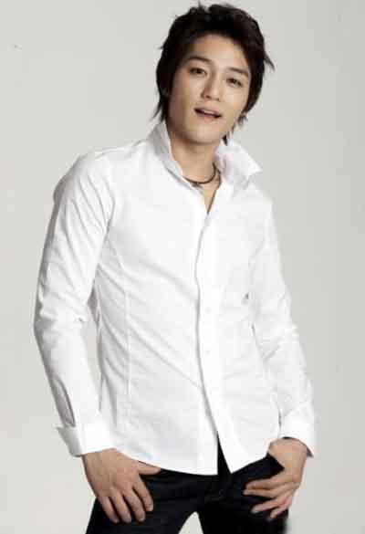 Ким Джин У