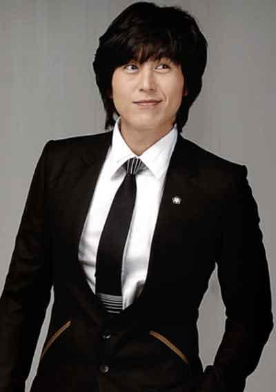 Рю Су Ён