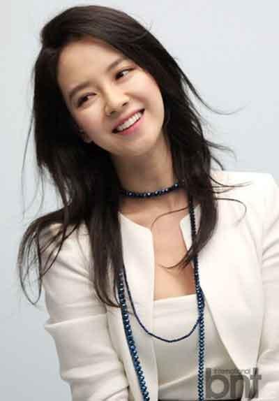Сон Джи Хё