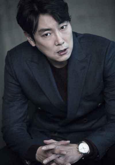 Чо Джин Ун