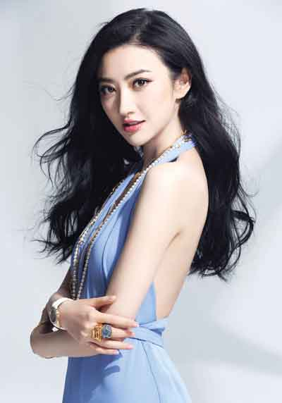 Цзин Тянь