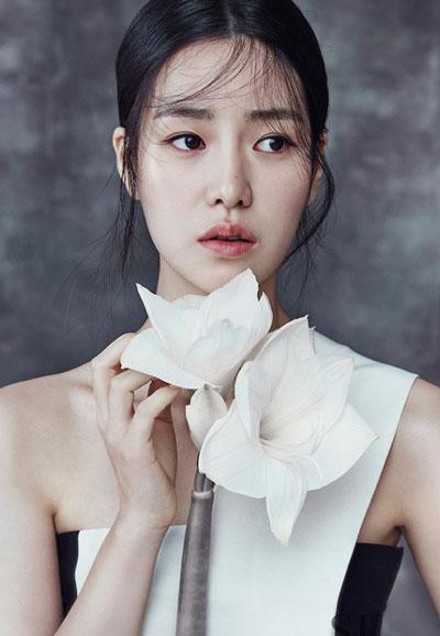 Им Джи Ён