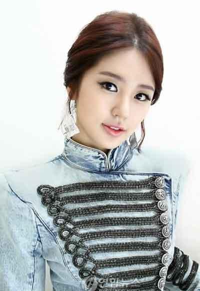 Юн Ын Хе